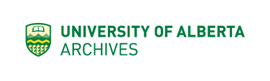 Go to University of Alberta Archives